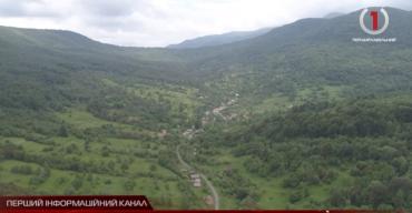 В Закарпатье одно село так и не знает, что такое Интернет