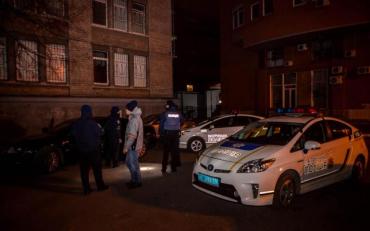 Стрельба в Ужгороде: В итоге пострадало два человека, среди них ребенок