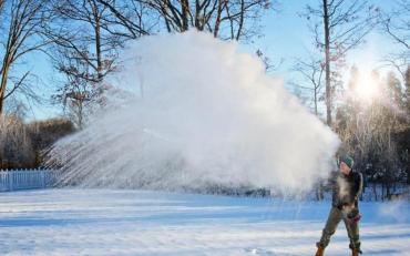 Синоптики предупредили украинцев об ухудшению погоды и сильных морозах