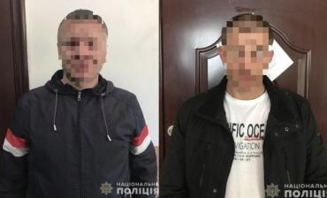 И смех, и грех: В Ужгороде предотвратили похищение автомобиля еще до того как узнал хозяин