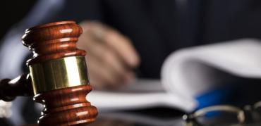 Недоукомплектованность судьями в некоторых судах Украины продолжает колебаться в размерах от 30 до 60%