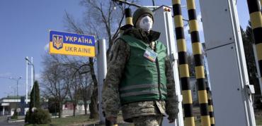 В Закарпатье заработали сразу 2 КПП на границе со Словакией