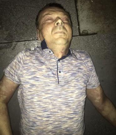 В электричке со Львова в Золочев умер пассажир