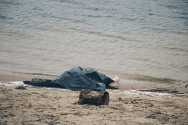 На Закарпатье в реке нашли 22-летнего утопленника