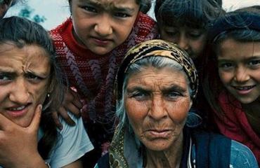 """""""Идея назревала давно"""": Оскорбленные цыгане из Закарпатья обратились к посольству США"""