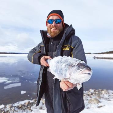 Костюмы Norfin являются одними из лучших в своём сегменте верхней одежды для зимней рыбалки, охоты и туризма