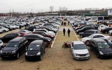 Уже в ближайшее время украинцы смогут купить себе автомобиль с Европы