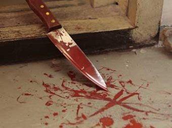 На Закарпатье происходят ужасные вещи - бедолагу найдено мертвым с ножом в сердце