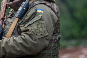 В Ужгороде дерганное поведение выдало преступника с потрохами перед нацгвардейцами
