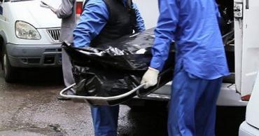 На Закарпатье в центре одного из городов обнаружен труп человека