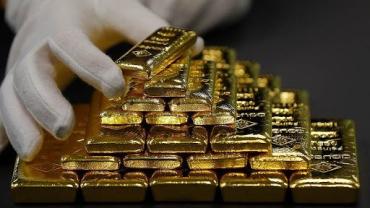 В Закарпатье после 15 лет простоя возобновили добычу золота