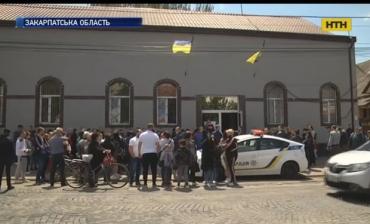 Настоящим убийцей Василия Гоблика в Закарпатье может быть женщина, которая работает с детьми