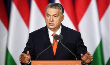 Выборы в Венгрии закончились победой Орбана. Отдельную благодарность получили зарубежные венгры
