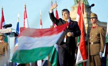 ЕС и НАТО не поддержат Украину в конфликте с Венгрией из-за Закарпатья