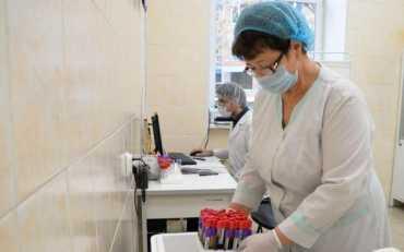 Во Львовской области в больницу отправились сразу восемь человек, среди них есть и дети