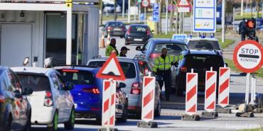 Закрытие границ по Европе может затянуться на один-два года