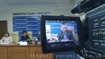 В Ужгороде появилась болезнь, которой никто не болел с 2010 года