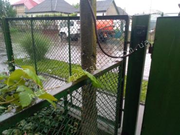 В Закарпатье непогода наделала беды