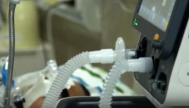 70-летняя женщина в Житомирской области скончалась от коронавируса