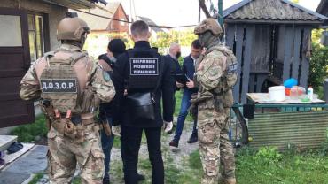 Масштабная спецоперация в Закарпатье: Ликвидирована деятельность преступной группировки