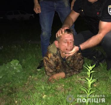 Справедливость восстановлена: В Ужгороде сумели разыскать вора, который портил жизни десяткам людей