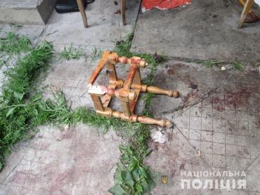 В Закарпатье на выходных жестоко убили человека
