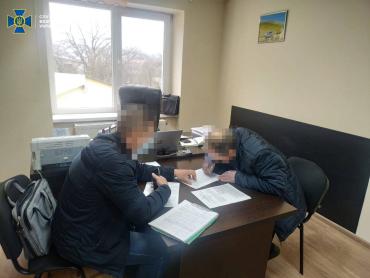 """СБУ разгадала коварный план """"бизнесмена"""" на 1 миллион в Закарпатье"""