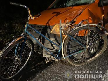 Полицейские сообщают о втором фатальном ДТП в Закарпатье за одну ночь
