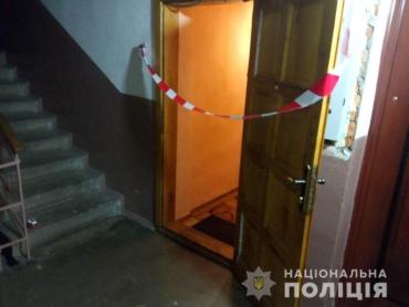 В Закарпатье хозяин квартиры перерезал шею своему квартиранту