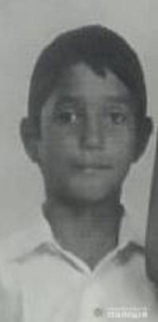 В Ужгороде уже около месяца разыскивают 13-летнего мальчика