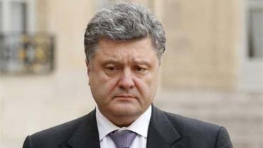 В Закарпатье могли убить Президента Украины?