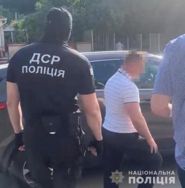 """В Закарпатье полковник внутренней службы оказался """"шпионом"""" преступной группировки"""