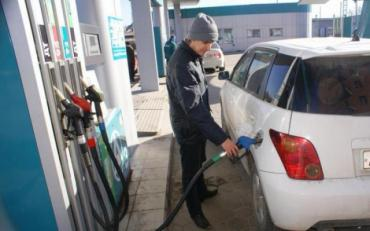 Поддельное топливо: как на украинских заправках разводят бензин