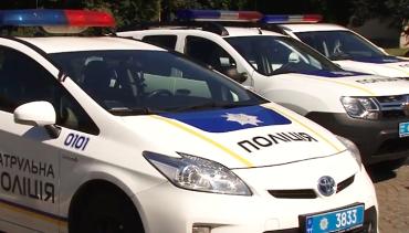 """Возле Ужгорода горе-водитель пытался """"купить"""" полицейского"""