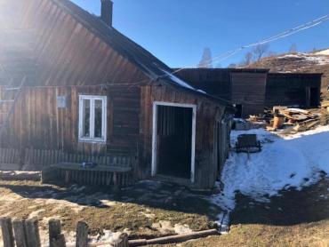 В Закарпатье произошло двойное убийство: Жуткие подробности