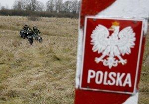 Полякам не понравились украинские гастарбайтеры без документов