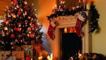 В ночь с 24 на 25 декабря западные христиане отмечают Рождество Христово