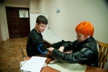 В Ужгороде медицина бесплатная, но медосмотр стоит от 68 до 142 гривен