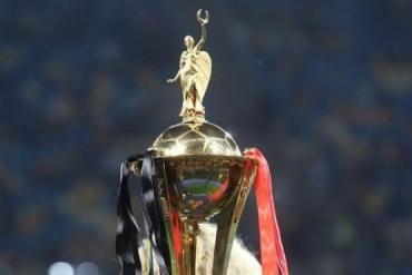 Премьер-лига перенесла три матча Кубка Украины по футболу