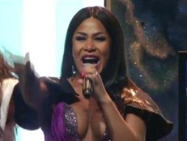 Гайтана Эссами прошла в финал конкурса «Евровидения-2012»