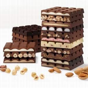 Закарпатскими таможенниками изъят весь товар у сладкоежки