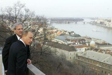 Венгрия готова оставаться транзитером российского газа и в дальнейшем