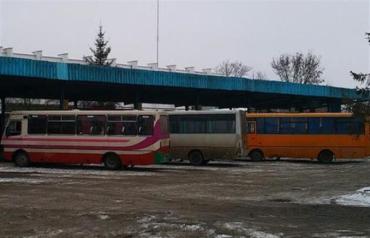 Власть поднимает тарифы на междугородные и пригородные перевозки в Закарпатье