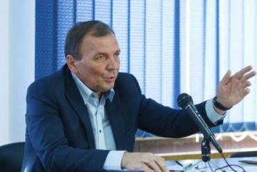 Ужгородский городской голова созвал журналистов на брифинг