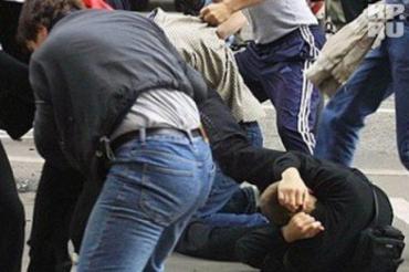 Жертвами выяснения отношений в ночном клубе Ужгорода стали трое иностранцев