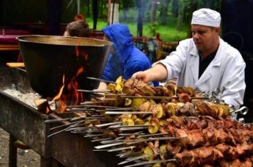 Этой весной в Закарпатье приехало рекордное количество туристов