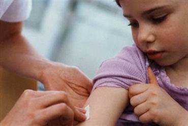 Москаль: ни одного случая полиомиелита в Закарпатье не выявлено