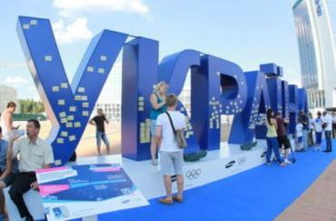 На материковой части Украины проживает почти 43 млн человек