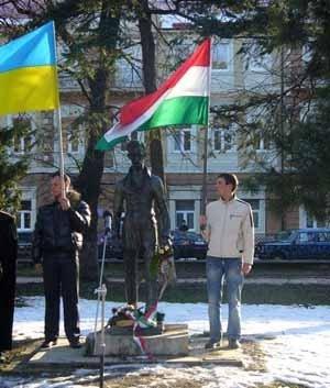 """Венгерские общественные организации Закарпатья """"побили горшки"""""""