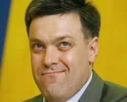 Тягнибок нажил себе врага в Европарламенте